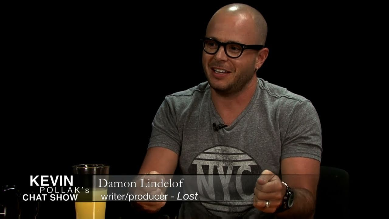 damon lindelof net worth