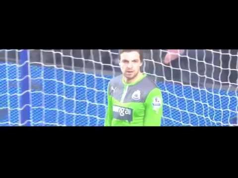 Tim Krul | 2013-2014 |  Dutch Toon  (HD)