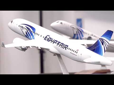 Bombardier Dubai Air Show 2017 Wrap Up