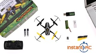 Thumnail for KODO HD Camera Drone DIY