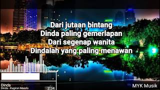 Download lagu DINDA Kugiran Masdo KARAOKE MP3