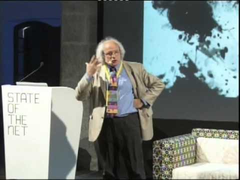 Gigi Tagliapietra | Claude computing | State of the Net 2012