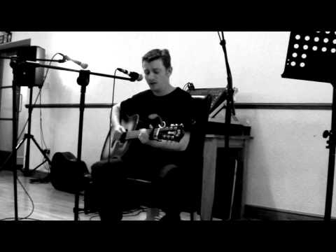 {CVAC} Darren Baker - Mama Said (original song)