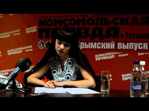 Симонова ответила на вопросы читателей «Комсомолки»
