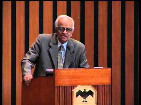 Leadership and management at the national level by Bimal Jalan