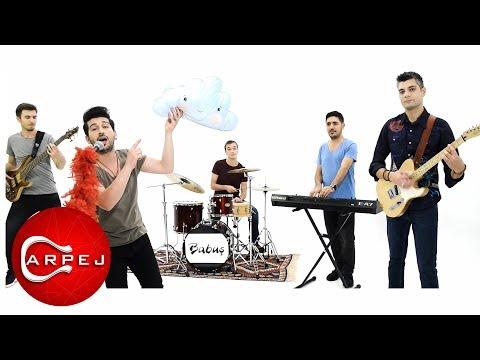 Babuş - Kırmızının Sevdiği Kadın (Official Video)