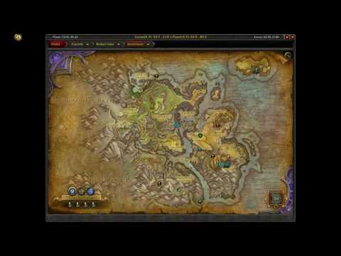 No Time To Talk Wow Legion Quest Youtube