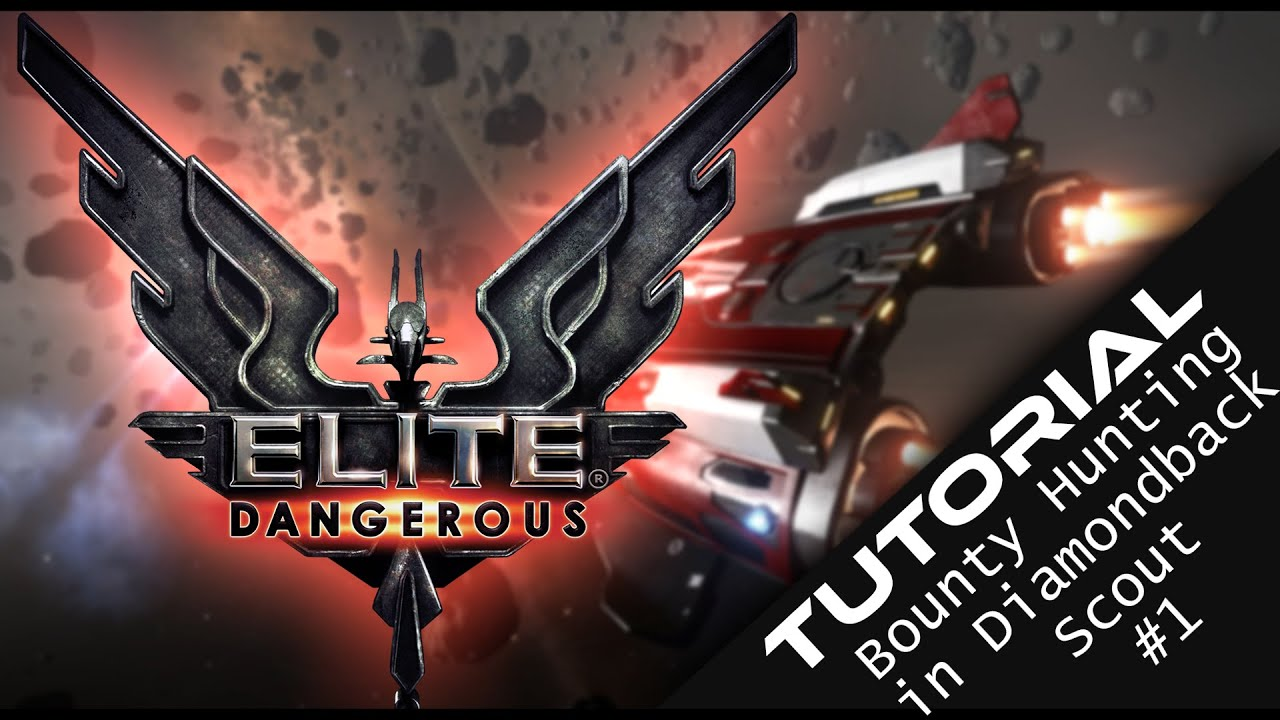 Elite Dangerous Best Bounty Hunting Ship 2020 Diamondback Scout   Elite Dangerous Bounty Hunting Guide and
