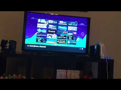 FlashHax - New Exploit for the Wii using the Internet Channel!