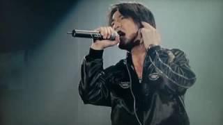KYOSUKE HIMURO 【ONE】