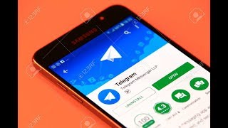 Как обойти блокировку Telegram Блокировка телеграмм в России