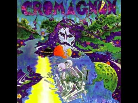 Cromagnon - Ritual Feast of the Libido