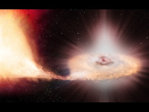 Amateurs Spot Supernova Star Explosion For Space Scientists Studying Universe