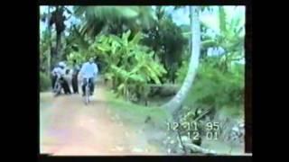 Sampan -Dernier matin D