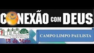 CONEXÃO COM DEUS | 14 de maio