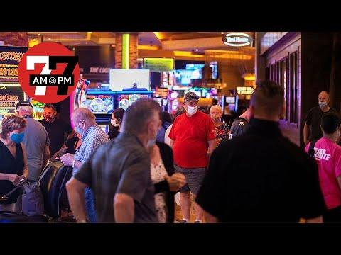 Las Vegas News | 7@7 AM for Thursday, September 23, 2021