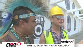 this is jersey   the village people