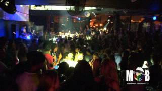 DJ Vassili Tsilichristos at Zoo Night club - Nicosia, Cyprus