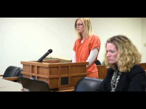 Former teacher Jamee Hiatt is arraigned on criminal sexual conduct charges