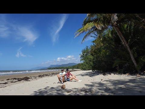 #39 Serafy lecą na rafy, odcinek 1 - Cairns