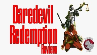 Daredevil: Redemption Review!