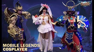 Mobile Legends Cosplay Competition - Grand Finals MSC 2017