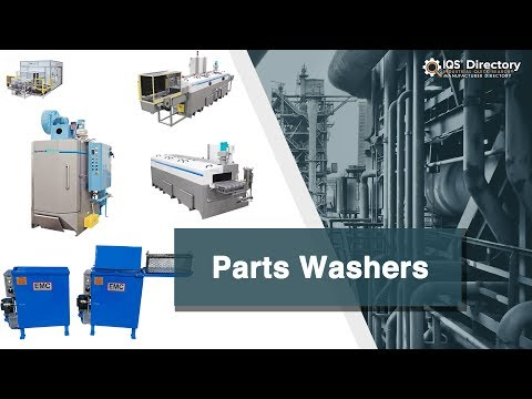 Parts Washer Manufacturers | Parts Washer Suppliers on
