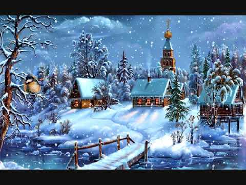 Vienna Boys' Choir ~ Christmas Album