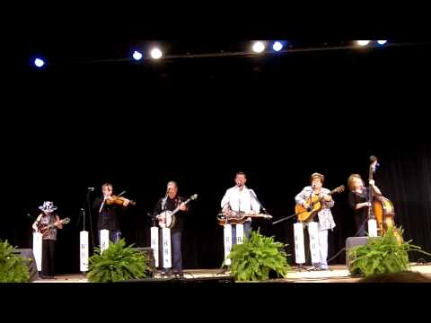 Red White & Bluegrass - Joshua.MOV