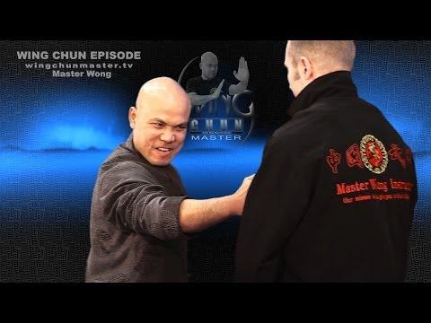 Wing Chun wing chun kung fu Basic Biu Jee - episode 8