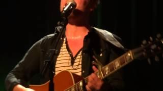 """Johannes Oerding """"Magneten"""" live auf Sylt"""