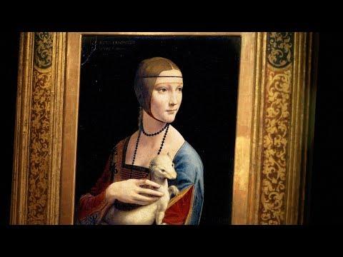 leonardo-da-vinci's-'the-lady-with-an-ermine,-a-beguiling-portrait-of-elegant-mystique