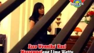 Download Mp3 Anhy Rezky - Sa'bara Mattajeng