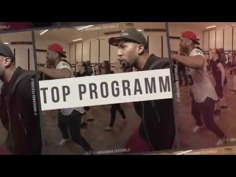 Arrasando Festival Promo 2018