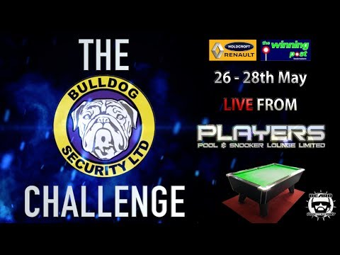 The Bulldog Security Challenge Table 1