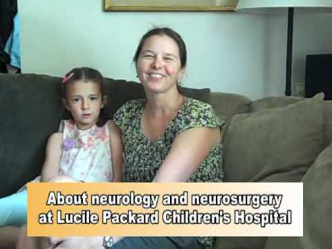 The Wagner family discusses neurology & neurosurgery care at Packard  Children's Hospital