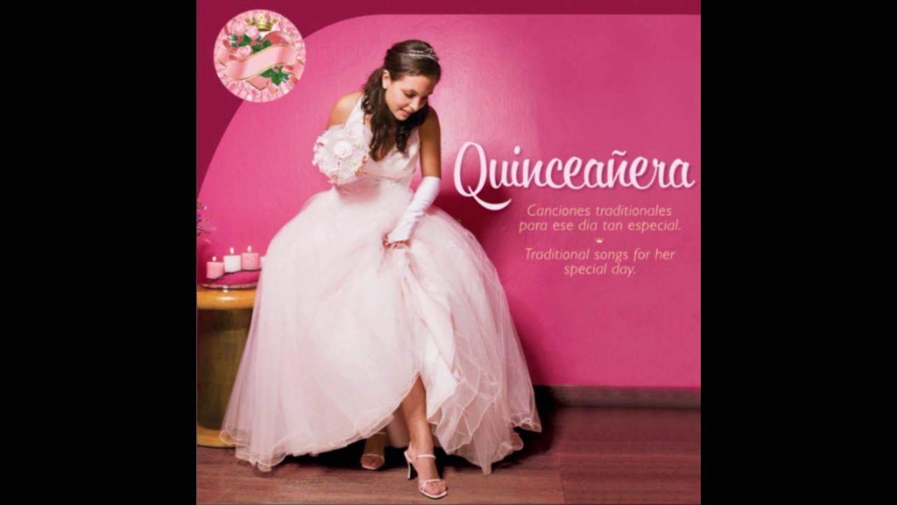 6af7d5571 Quinceañera - Marcha Triunfal De Aida - YouTube