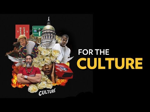 """From Jay Z To The Migos,  What does """"For The Culture"""" Really Mean? 