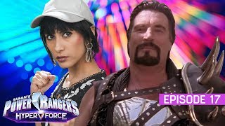 Power Rangers HyperForce | Director Ransik [1x17]