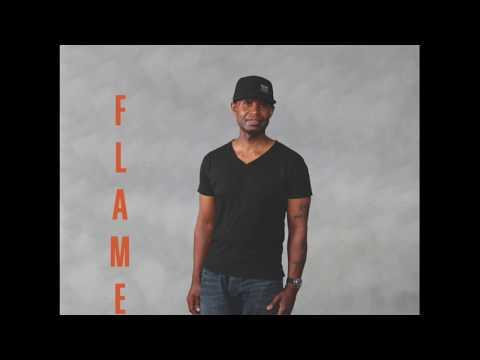 Chris Lawson - Flame