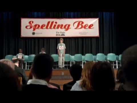 Bojangles 'Spelling Bee'  Brad Everett Young