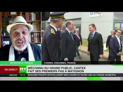 «On a un ministre du déconfinement qui va nous présenter un gouvernement de la déconfiture»