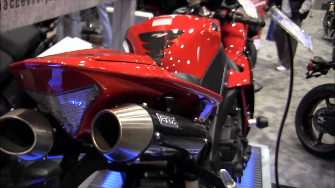 Sliders For Yamaha R