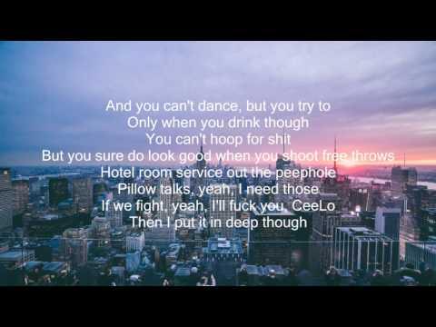 Futuristic - Love (A Poem) (Lyrics)