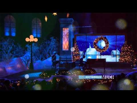 Justin Bieber - Christmas Eve Live