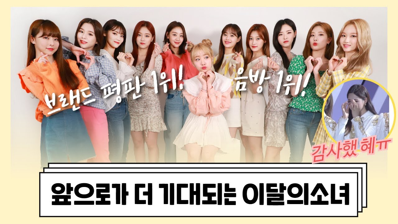 [Article] Starnews Korea Interview With LOONA (200421)