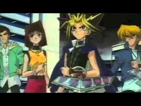 YuGiOh! English Theme Song *Remix*