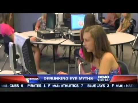 7-25-12 - Dr. Barnett - Fox40 KTXL-TV