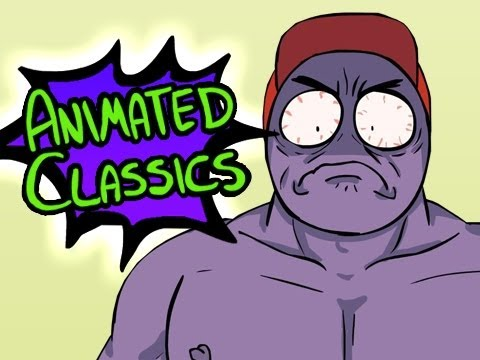 NOVA VS THE MANAGER - Animated Classics