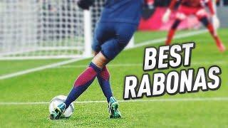 Best Rabonas in Football